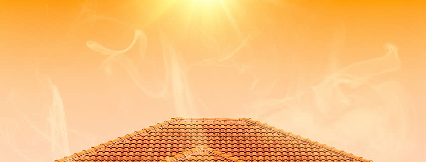 Things You Can Do To Prepare Your Home's Roof For Hotter Weather