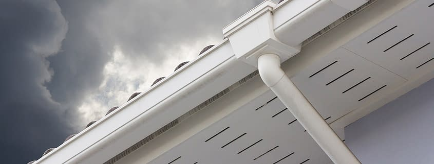 Working with Roof and Gutter Systems